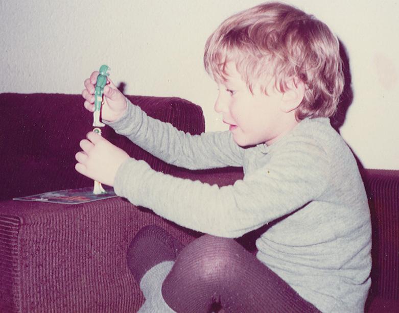 """Aide livre """"Jouets des Années 70-80"""" Seb-ulysse"""